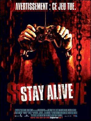 ♦ STAY ALIVE