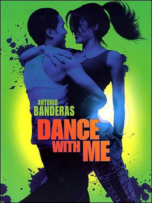 ♦ DANCE WITH ME