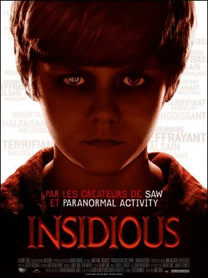 ♦ INSIDIOUS