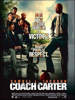 ♦ COACH CARTER