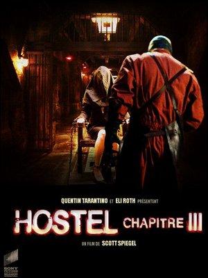 ♦ HOSTEL - PART III