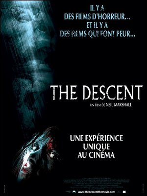 ♦ THE DESCENT