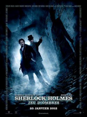 ♦ SHERLOCK HOLMES 2: JEU D'OMBRES
