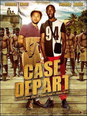 ♦ CASE DEPART