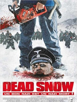 ♦ DEAD SNOW
