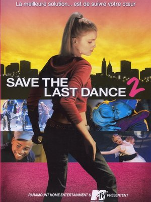 ♦ SAVE THE LAST DANCE 2