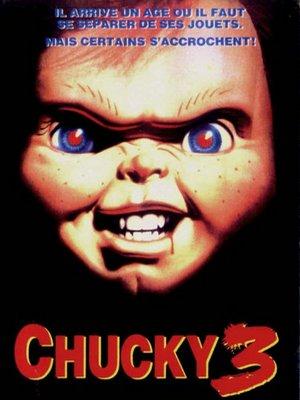 ♦ CHUCKY 3