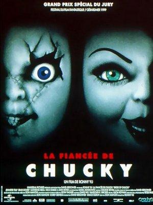 ♦ LA FIANCEE DE CHUCKY