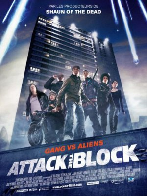 ♦ ATTACK THE BLOCK