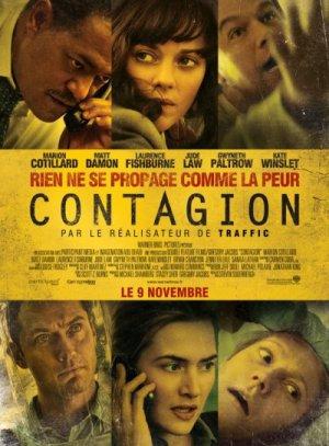 ♦ CONTAGION