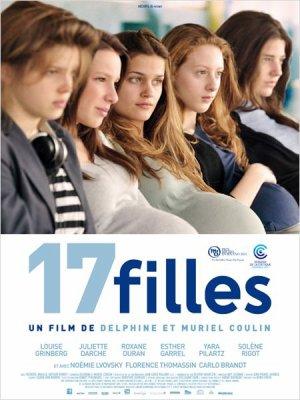 ♦ 17 FILLES