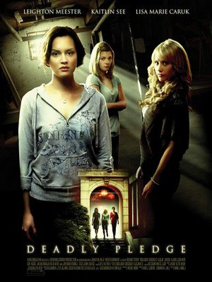 ♦ THE HAUNTING OF SORORITY ROW