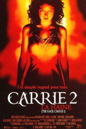 ♦ CARRIE 2: LA HAINE