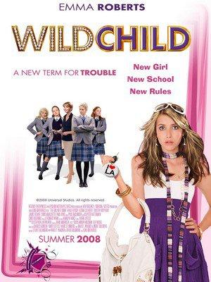 ♦ WILD CHILD