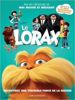♦ LE LORAX