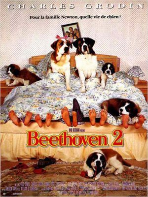 ♦ BEETHOVEN 2