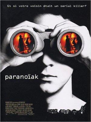 ♦ PARANOIAK