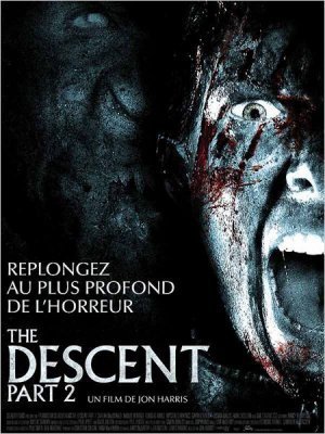 ♦ THE DESCENT 2