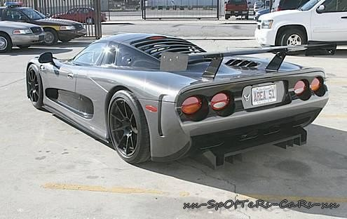 mosler mt900 gtr xx land shark voiture la plus puissante spotters cars. Black Bedroom Furniture Sets. Home Design Ideas