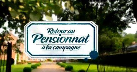 Retour au Pensionnat à la Campagne : Fait sa Rentrée sur M6 !