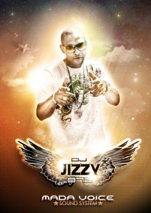 DEEJAY WO Feat MADA VOICE aka JIZZY - PA DOUTé (Offishal RMX)  - WORLDWIDE RIDDIM - FRESH EAR and WARRIOR ORIGINAL PRODUCTION 2012 (2012)