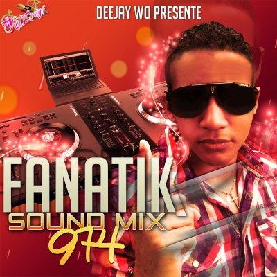 FANATIK SOUND 974 BY DJ WO / 07 - DEEJAY WO ft. Soldat Tatane - Représenté Vs Freak ( BamBam Riddim Reloaded ) - Remix 2013 (2013)
