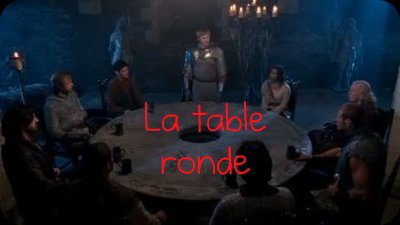 Merlin le roi arthur et la table ronde one direction - Qui sont les principaux chevaliers de la table ronde ...