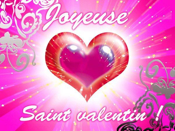 joyeuse saint valentin mon amour cuir love. Black Bedroom Furniture Sets. Home Design Ideas