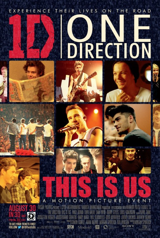 Avant premi�re de This Is Us en direct.