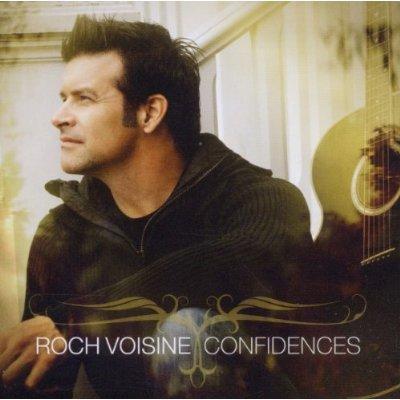 """ALBUM """"CONFIDENCES""""ROCH VOSINE"""