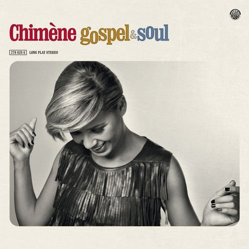 "ALBUM ""GOSPEL & SOUL"" CHIMENE BADI"