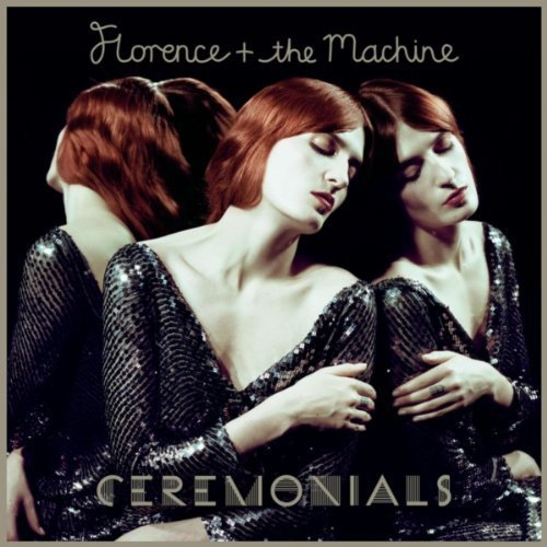 "PAROLES DU TITRE ""SPECTRUM"" FLORENCE + THE MACHINE"