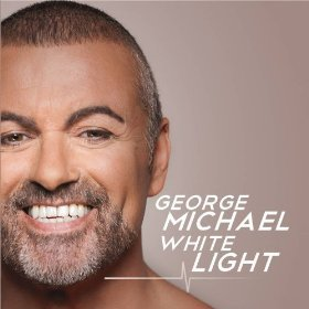 "GEORGE MICHAEL SINGLE ""WHITE LIGHT"""