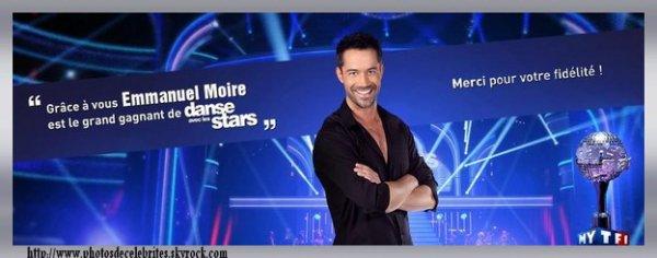 DANSE AVEC LES STARS 3.