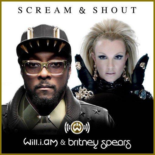 "Will.I.am & Britney Spears ""Scream & Shout"""