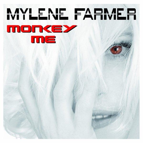"""MYLENE FARMER ALBUM """"A L'OMBRE"""" . -"""