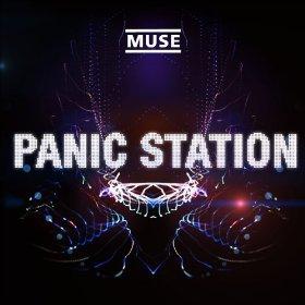MUSE PANIC STATION.