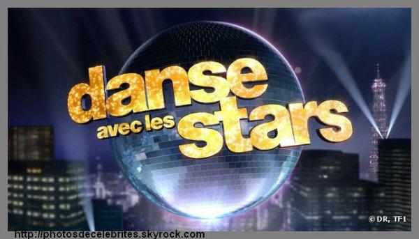 DANSE AVEC LES STARS 4EME SAISON.