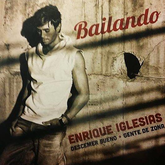 """PAROLES DES TITRES DE L'ALBUM """"SEX AND LOVE"""" D'ENRIQUE IGLESIAS."""