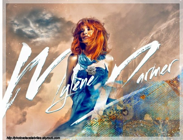 "PAROLES DES TITRES DE L'ALBUM ""INTERSTELLAIRES"" DE MYLENE FARMER (SUITE)"