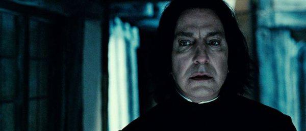 Harry Potter et les reliques de la mort Partie II