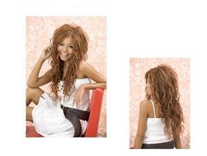 Coiffure Japonaise (cheveux longs) 3