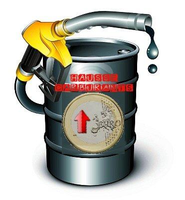 L'essence, allié du nucléaire dans la guerre contre la nature.