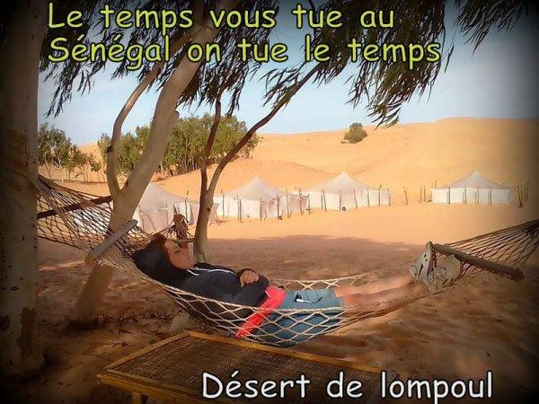 Sénégal Excursions circuit a la carte Île Gorée et le Désert de Lompoul avec nos amis de Saly hotel filaos