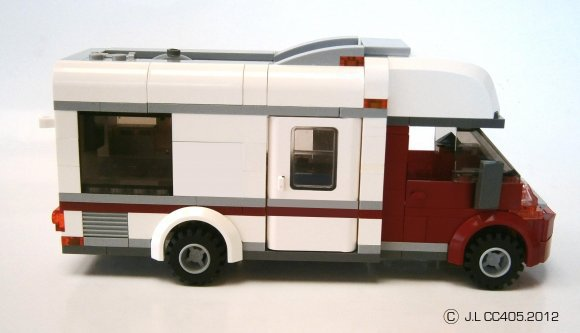 articles de flotom85 tagg s le camping car lego bienvenue. Black Bedroom Furniture Sets. Home Design Ideas