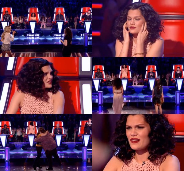 The Voice UK 2 - Battle Rounds 1