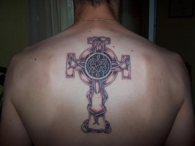 Mon tatouage supporters des verts - Signification tatouage tour de bras ...