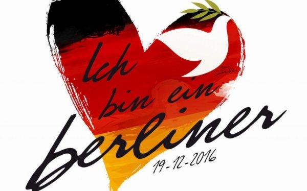 Solidarité Berlin, sans oublier Alep