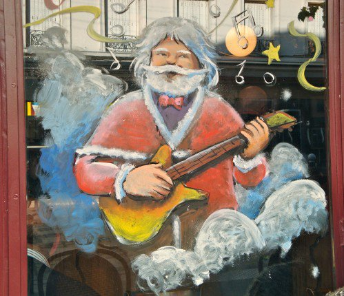 Joyeux Noël musical