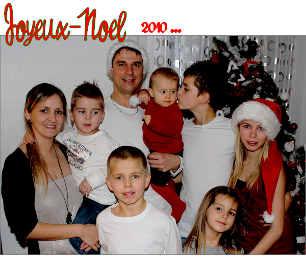 Joyeux Noel !!!